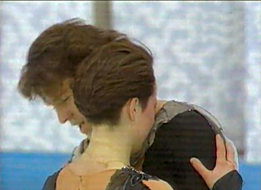 Xvii Winter Olympic Games 1994 Lillehammer Norway